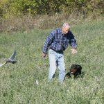 Puppy Primer: Puppies and Birds