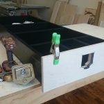 DIY Truck Storage: Part 2